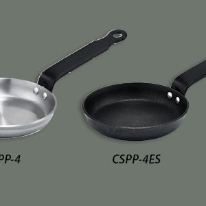 "Winco CSPP-23E Paella Pan Stainless Steel (23-5/8"")"