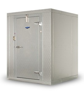 US Cooler 6x6x8 Walk-In Freezer