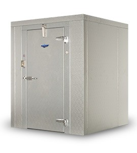 US Cooler 6x6x8 Walk-In Cooler (No Floor)