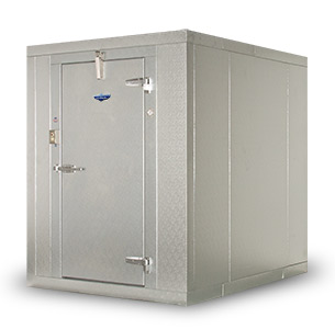 US Cooler 6x8x8 Walk-In Cooler