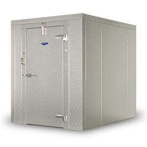 US Cooler 6x8x8 Walk-In Cooler (No Floor)