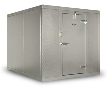 US Cooler 8x10x8 Walk-In Freezer