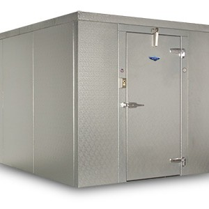 US Cooler 8x10x8 Walk-In Cooler (No Floor)