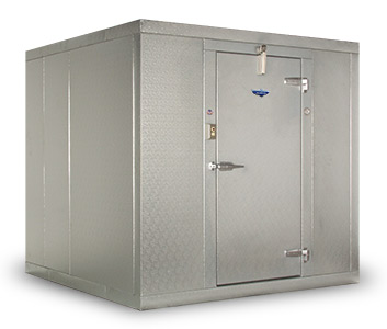 US Cooler 8x8x8 Walk-In Cooler