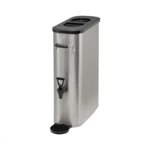 Winco SSBD-3, Iced Tea Dispenser, 3 Gal
