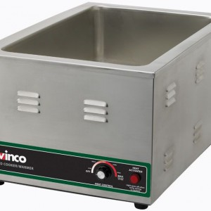 Winco FW-S600 , Electric Food Cooker/Warmer,1500W