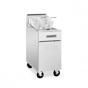 American Range AF-75 - 70 lbs. Deep Fat Fryer