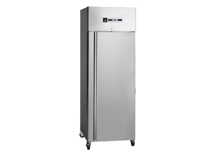 Fagor Refrigeration QR-1 Refrigerator, Reach-in