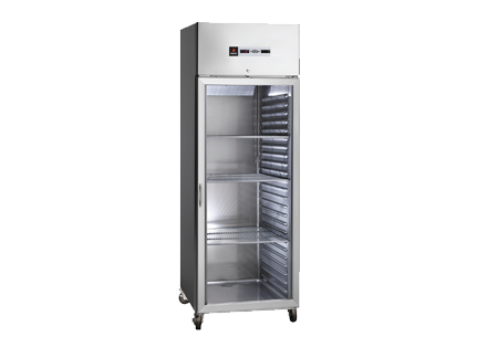 Fagor Refrigeration QR-1G Refrigerator, Reach-in